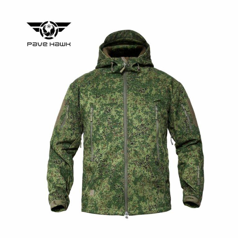 เสื้อแจ็คเก็ต รางเขียว