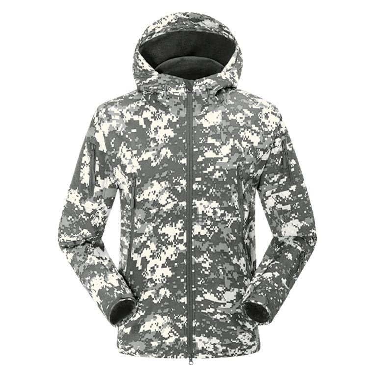 เสื้อแจ็คเก็ต ดิจิตอล