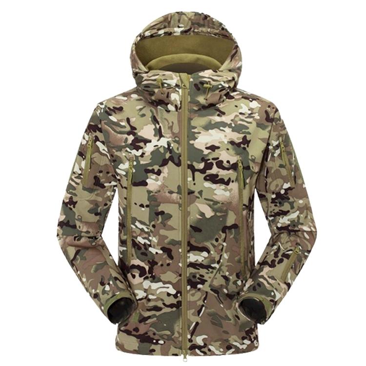 เสื้อแจ็คเก็ต มัลติแคม
