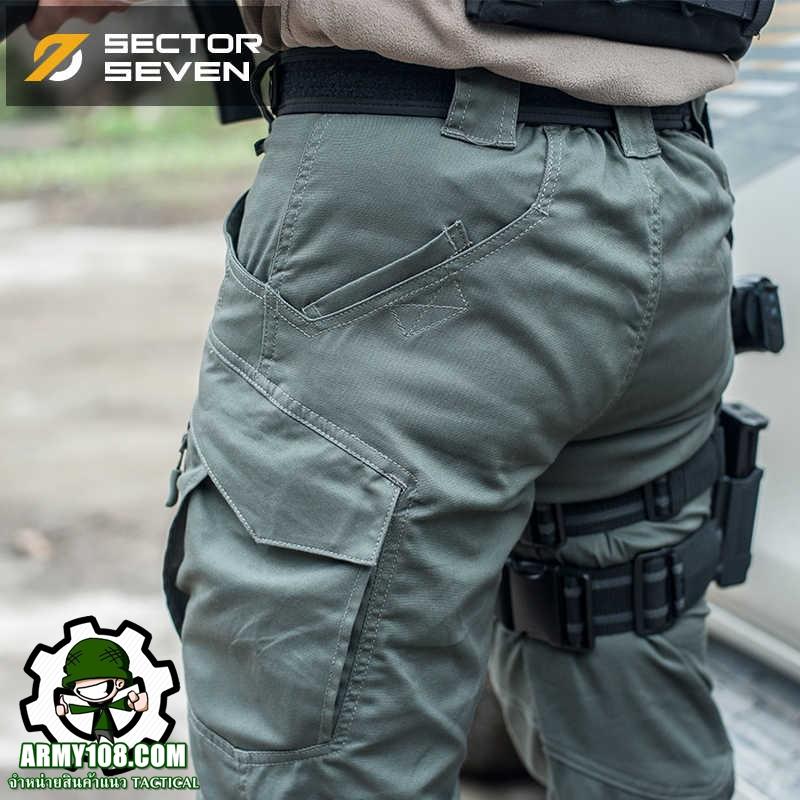กางเกง ix9 ix9c เดินป่า