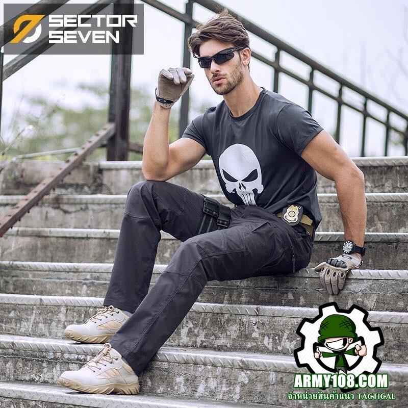 กางเกง sector seven ix8