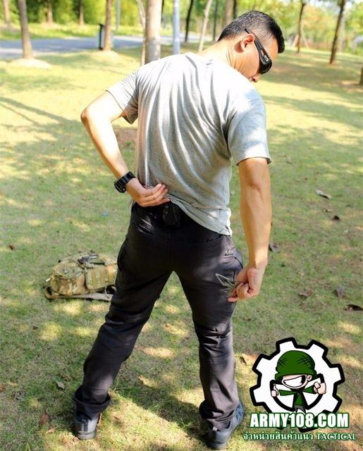 กางเกง tactical