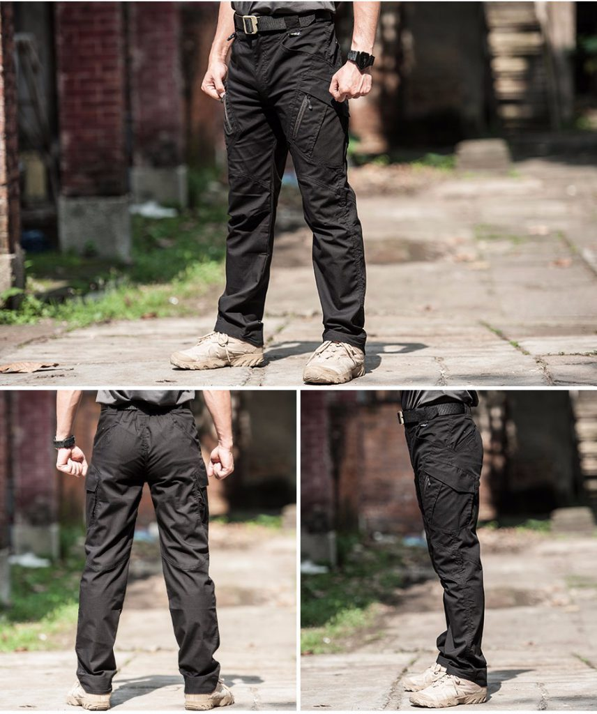 กางเกง tactical ix9