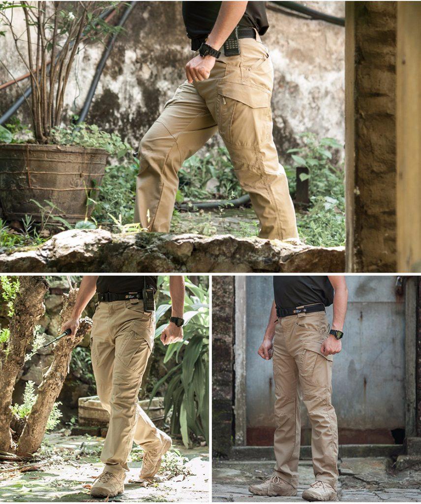 กางเกง ix9c