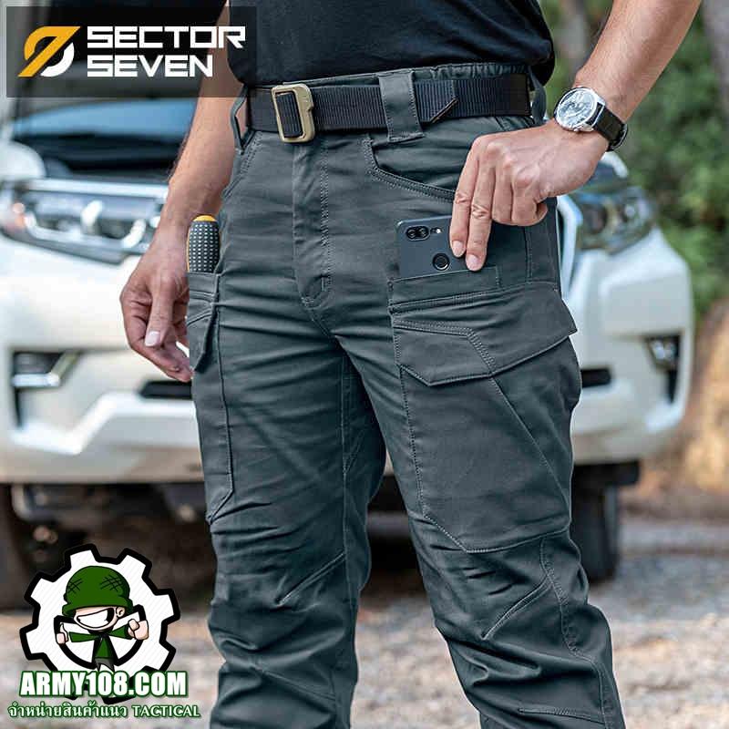กางเกง sector seven ix11