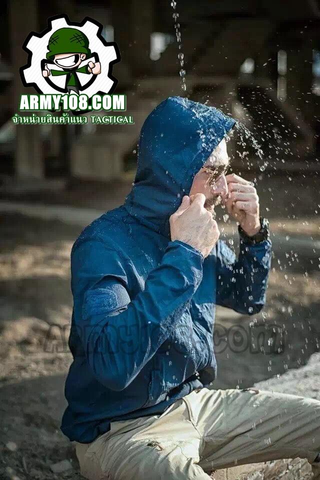 เสื้อกันแดด กันลม กันฝน ยี่ห้อ PAVE HAWK