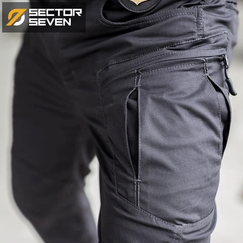 กางเกง ix8
