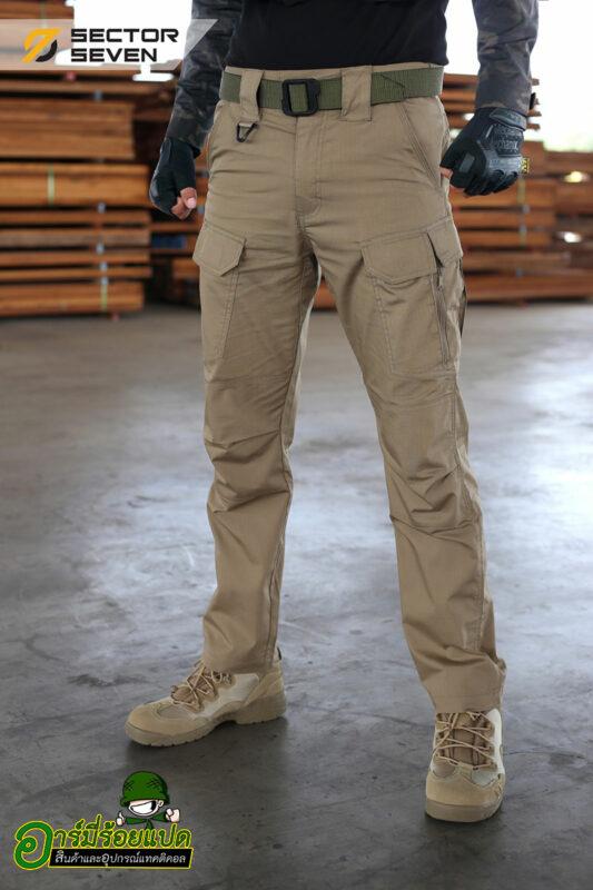 กางเกงยุทธวิธี ของแท้